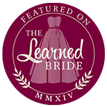 Wedding & Lifestyle Photographer featured on The Learned Bride