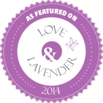 Jennifer Smutek featured Love & Lavender