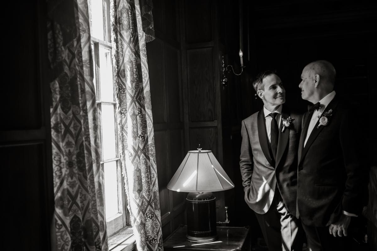 Greg and Frank Wedding-101