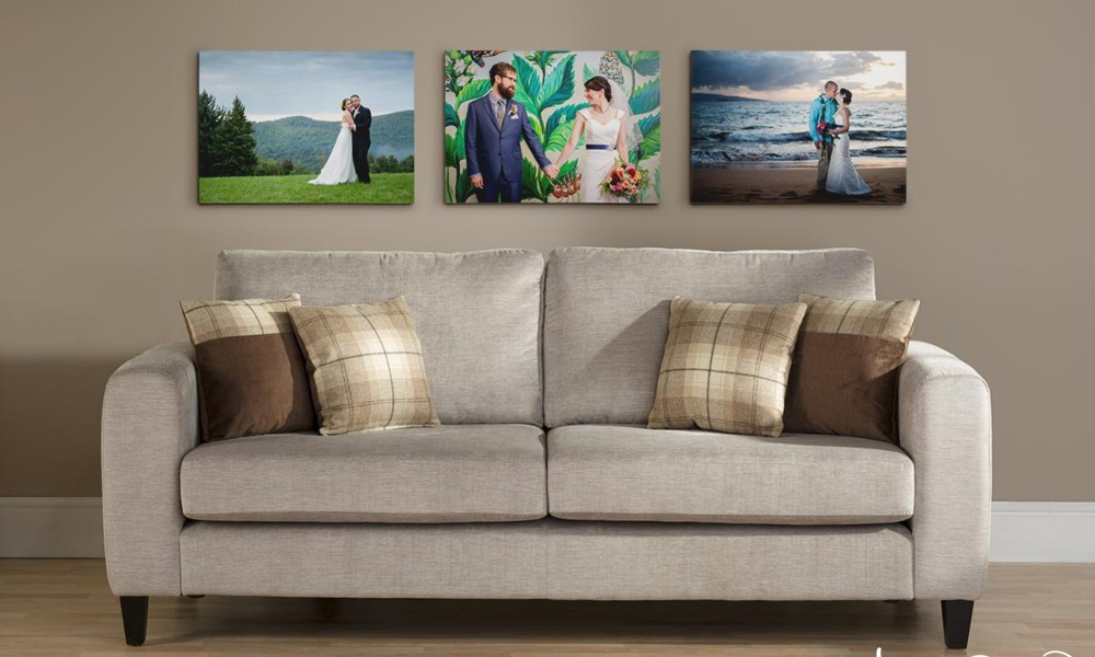 New Product   Canvas Gallery Wraps!!
