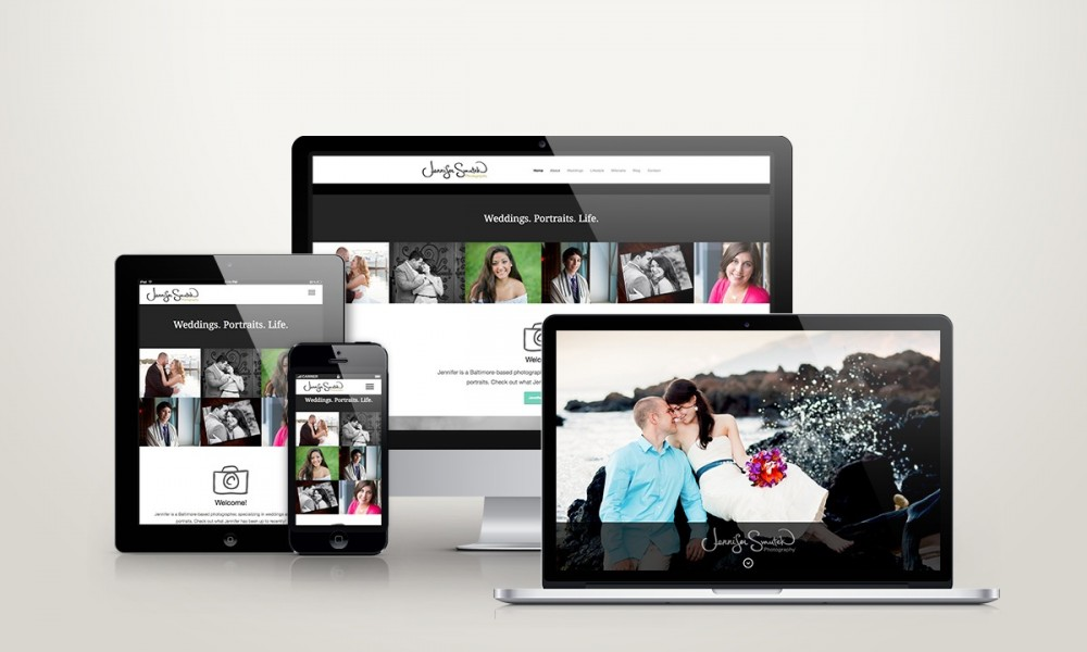Exciting News from Jennifer Smutek Photography!!! | New Website