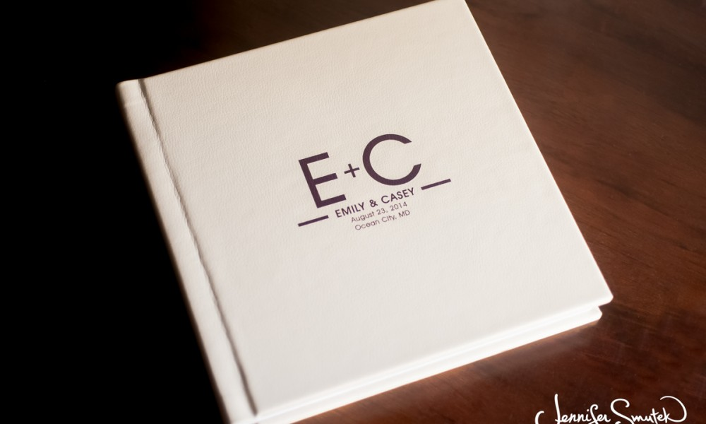 Exciting News: A Wedding Album Registry is Now Available!