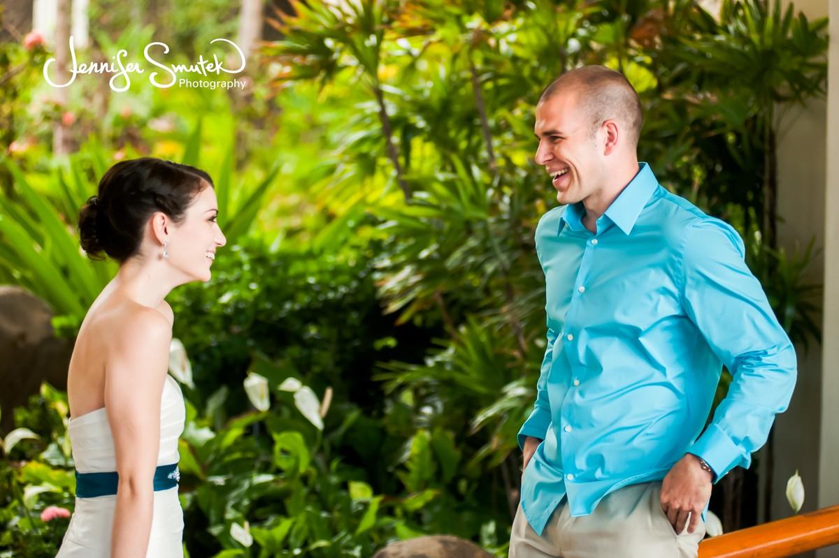 Maui Hawaii  Destination Wedding
