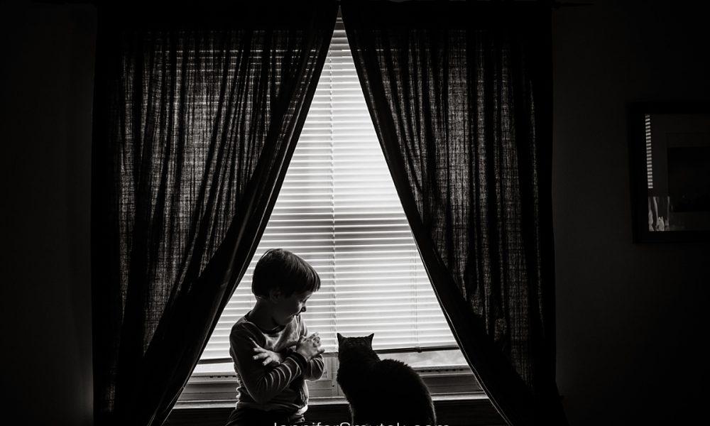 Sweet Family Moments | Maryland Photographer