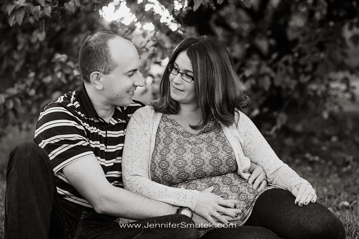Baltimore Maternity Photos