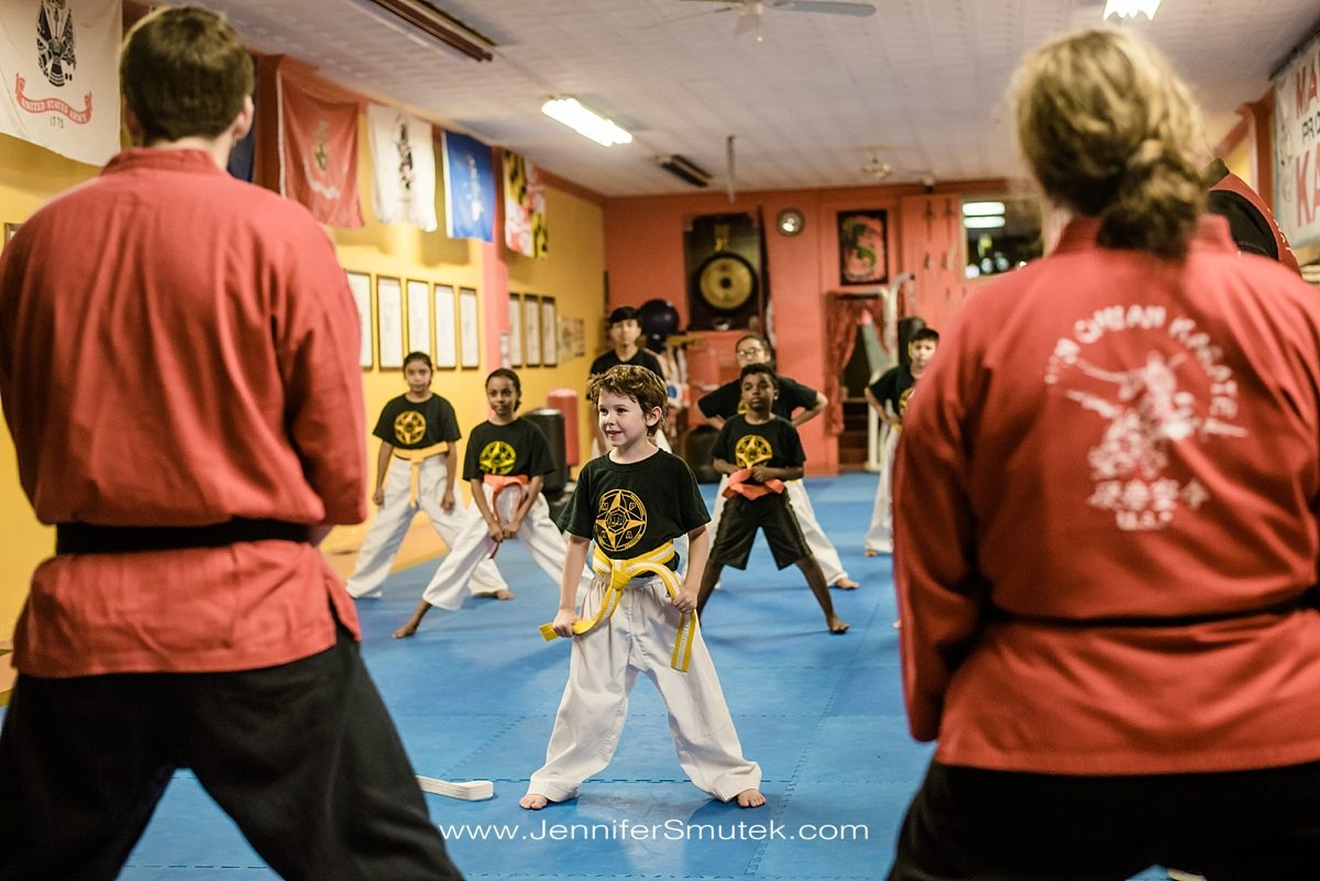 maryland karate school
