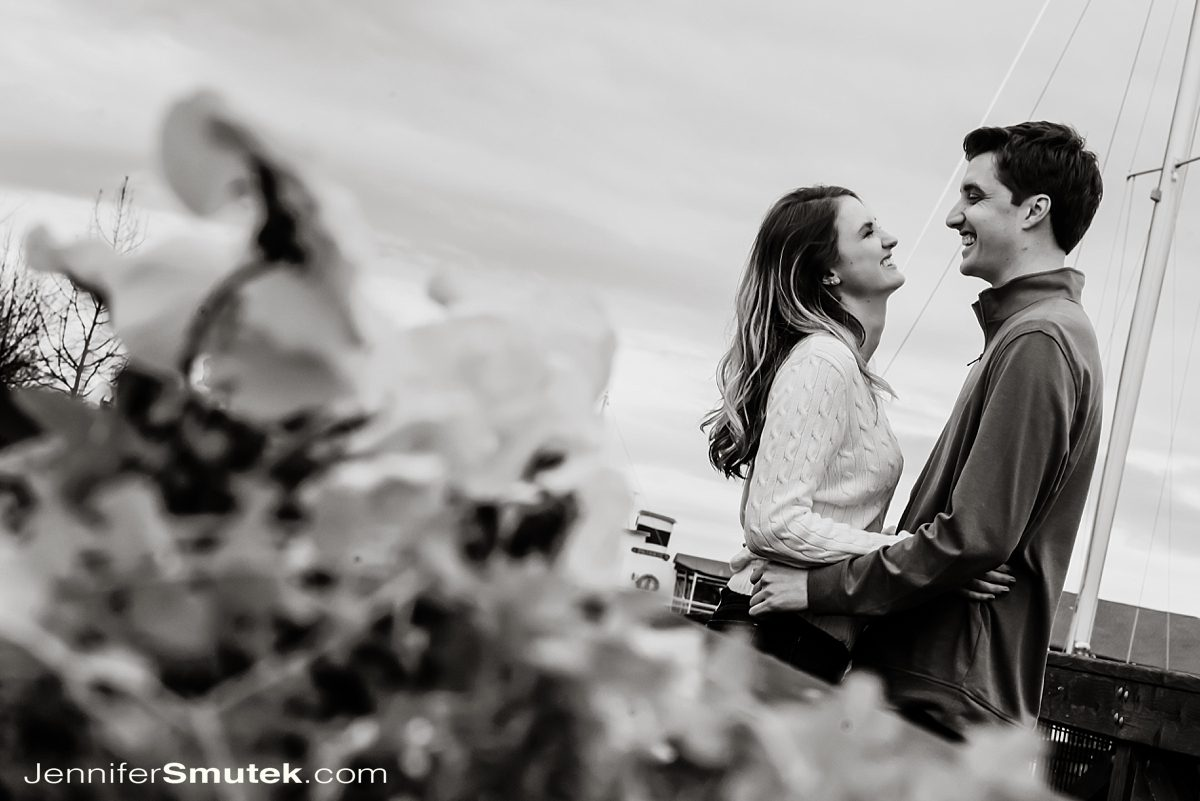 maryland engagement photos