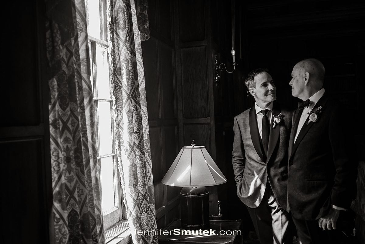 johns hopkins club wedding