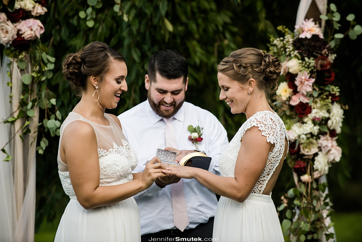same sex wedding maryland