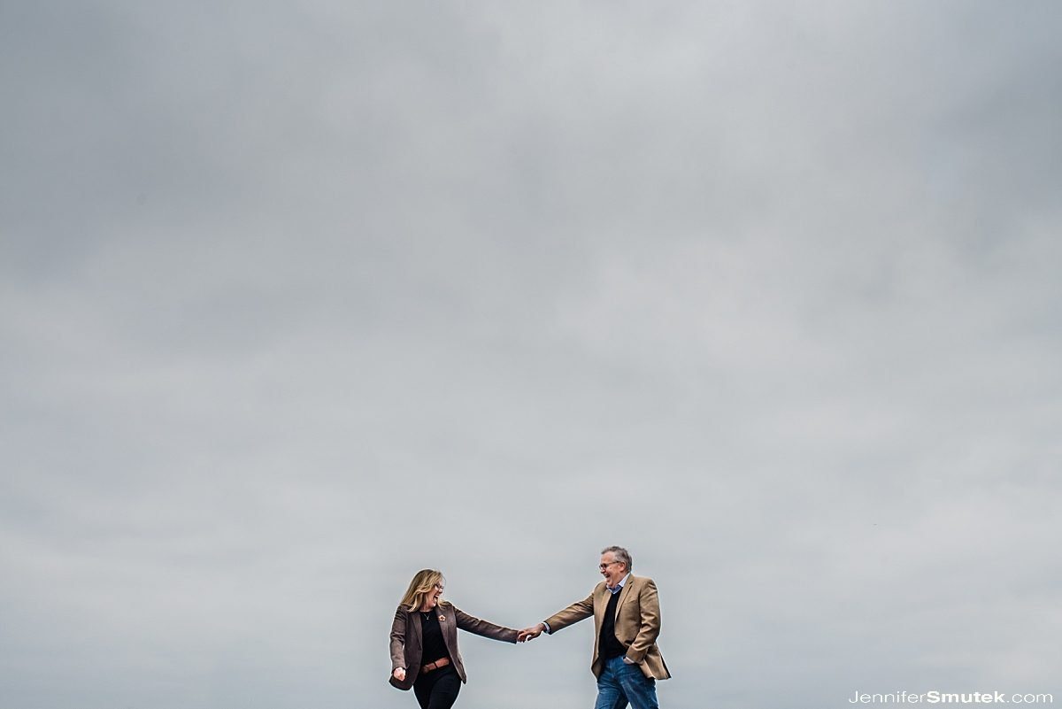 Baltimore engagement photos