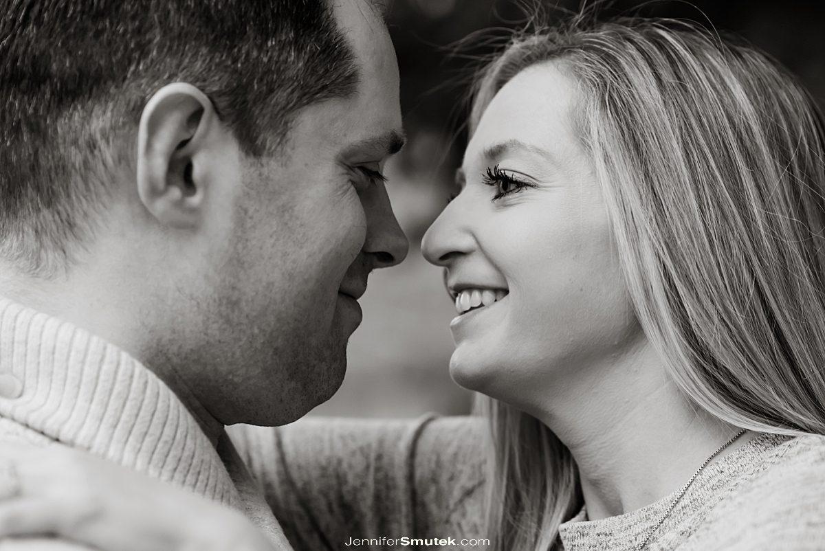 close up of couple maryland wedding photographer