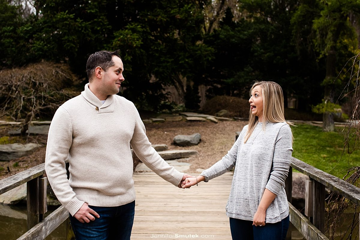 fun engagement sessions in maryland