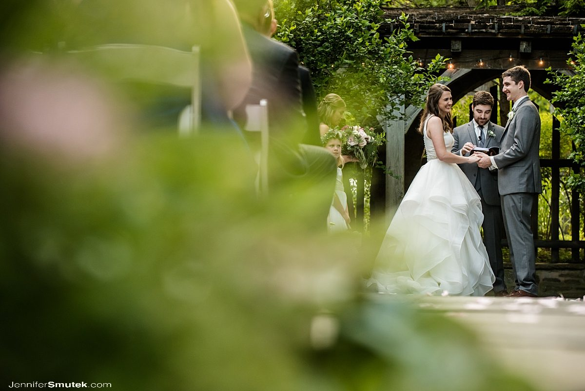 cloisters castle wedding