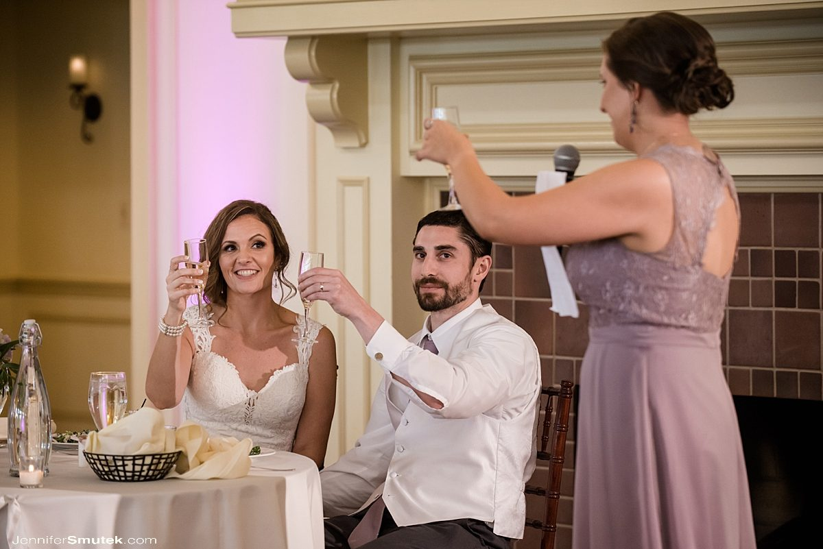 wedding toasts in maryland