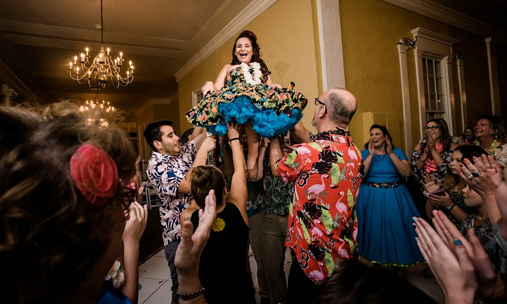 Lainna | Bat Mitzvah at the Baltimore Zoo