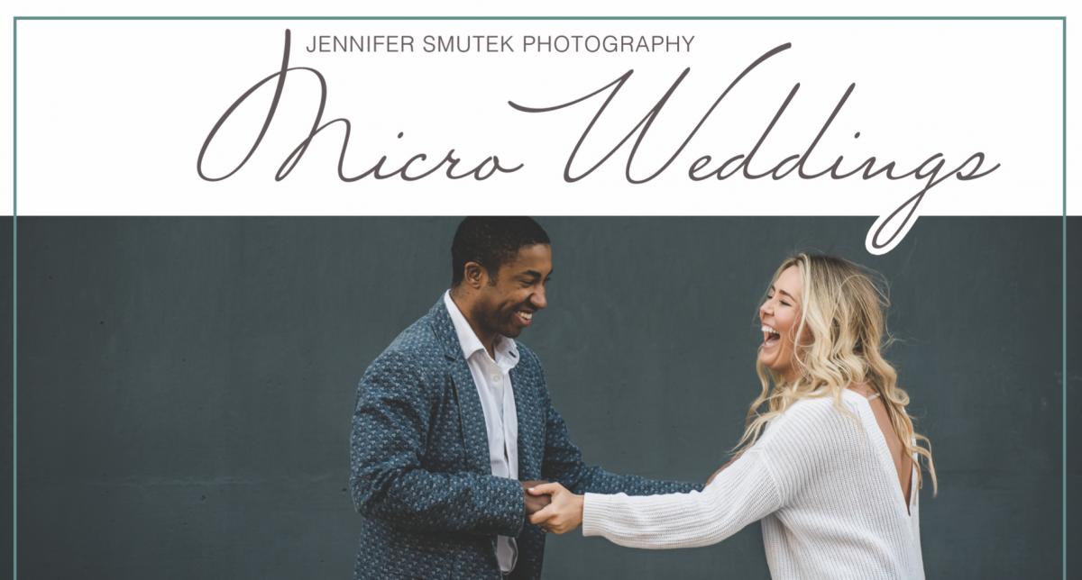 Micro wedding guide baltimore