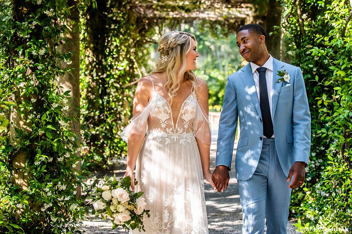 airlie gardens wedding