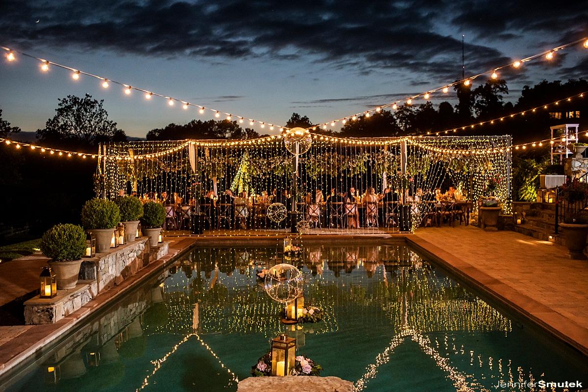 Marcela & Mauricio | Maryland Micro Wedding harwood md